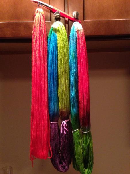hand-dyed-yarn | tolmema